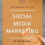 Top 10 Reasons You Need Social Media Marketing