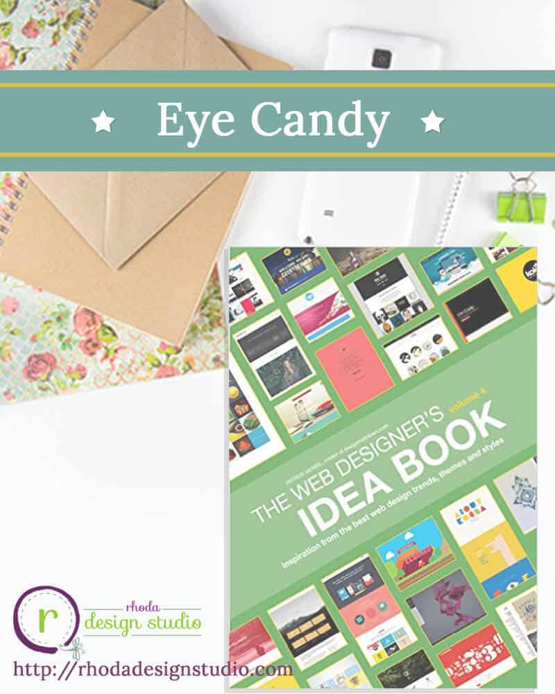 Eye Candy for Designers