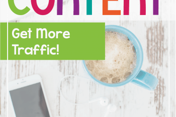 Rock your content marketing with these tips and tricks. Increase your site's traffic and conversions by giving your readers more. Increase sales by generating more visitors and increasing brand awareness.