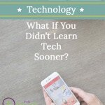 technology questions