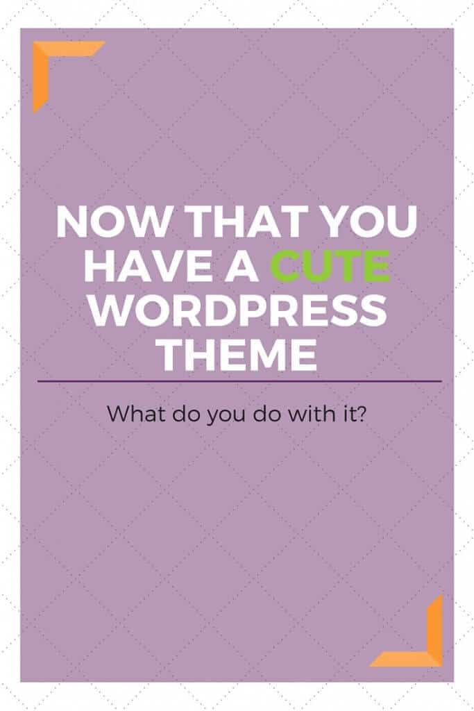 You have a WordPress theme, but now you aren't sure what to do with it. Find a web developer who can help you. Click to read more.