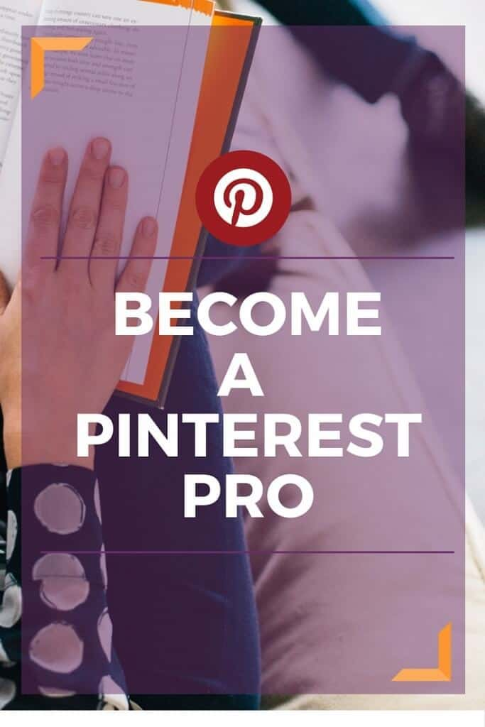 Become a Pinterest Pro. Rethink your pinning strategy. Images, rich pins, Pinterest SEO, etc. Read more on the blog.