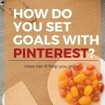 Plan Your New Year's Goals with Pinterest