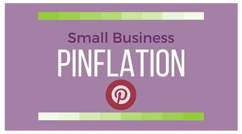 6 Week Course Small Business Pinflation