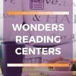 Wonders Reading Program for 3rd Grade