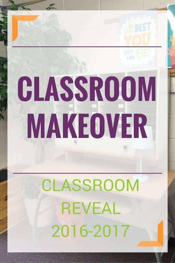 ClassroomReveal
