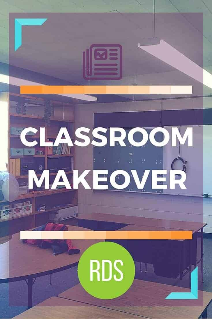 I am redoing my room. My new classroom will have a color theme, bulletins created by me that I also sell on TPT, and the Daily 5. Read more on the blog.
