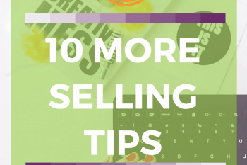 10 More Selling Basics of Selling TPT resources. Free Checklist.