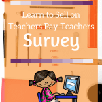 Learn About Selling on Teachers Pay Teachers?