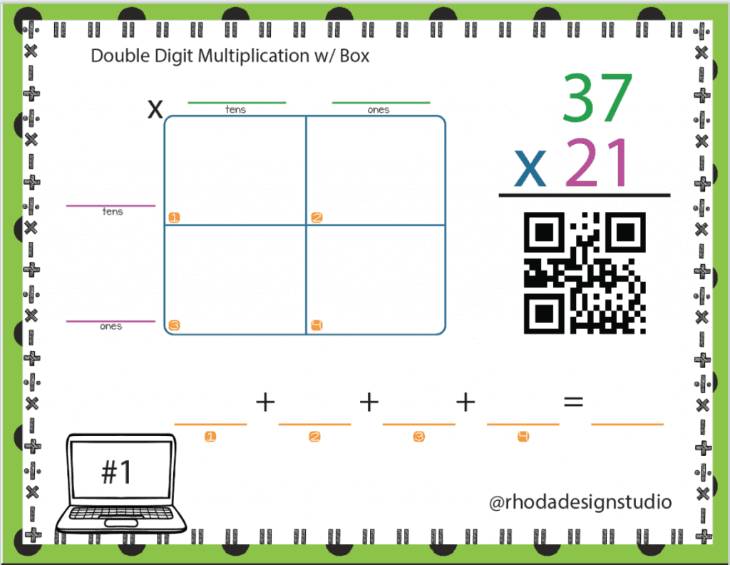 5 Ways to Use QR Codes in the Classroom