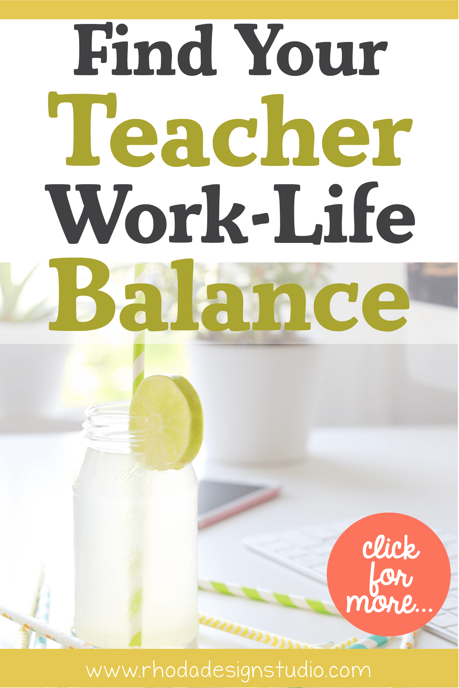 Find your teacher work-life balance by learning tips on paying bills, grocery shopping, and finding more time. Balancing teaching and personal life can be hard. Work-life balance tips for teachers can help make the process easier.