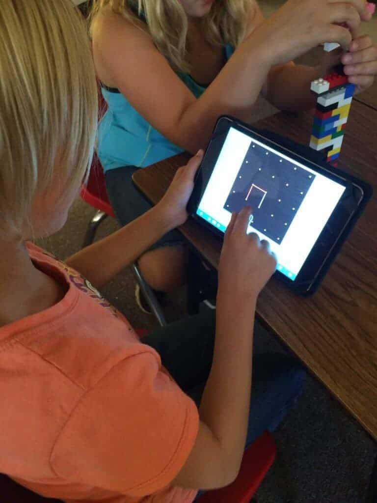Create math blocks with time for interactive math practice to increase mathematical skills. Rhoda Design Studio