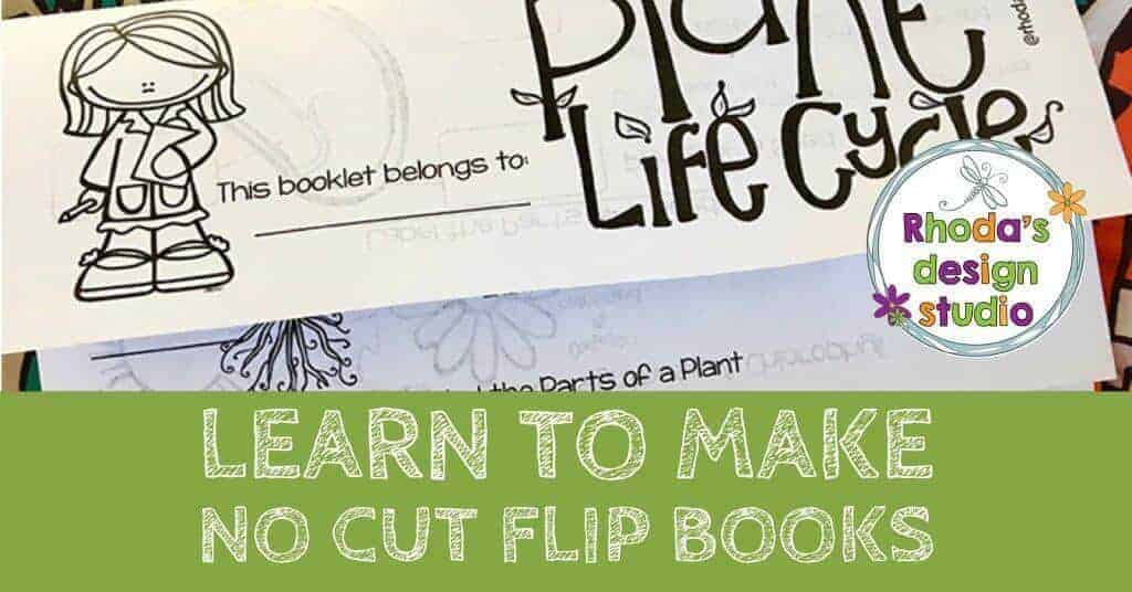 most common words used by teachers: learn to make flip books to sell