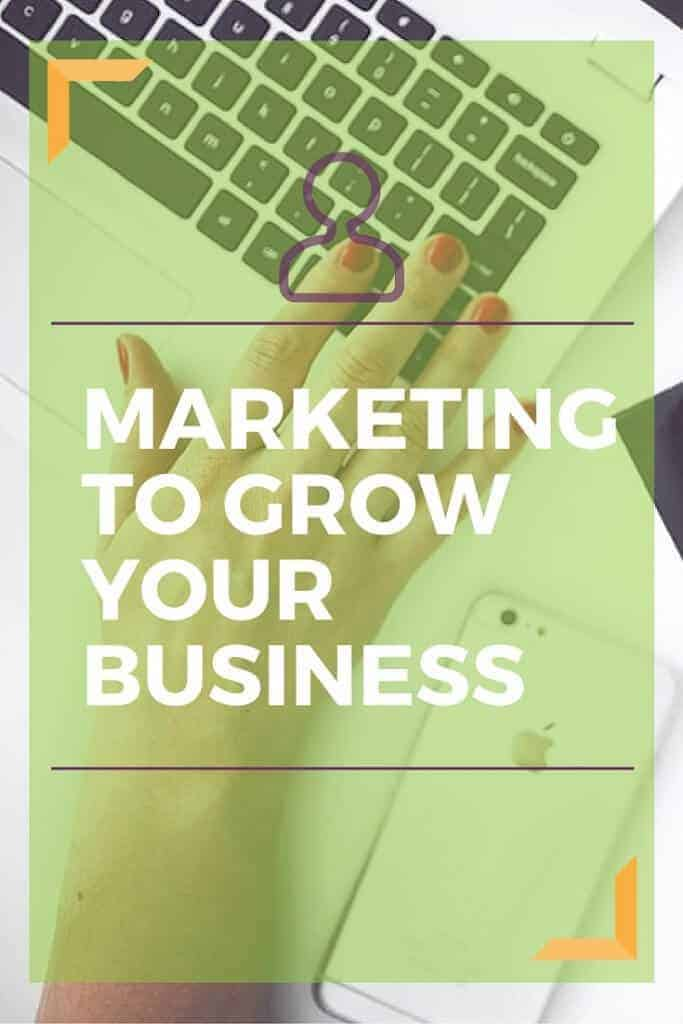 A blog post with links to the best resources for marketing your site that are on the blog and for growing your business through online marketing. Click now to read!