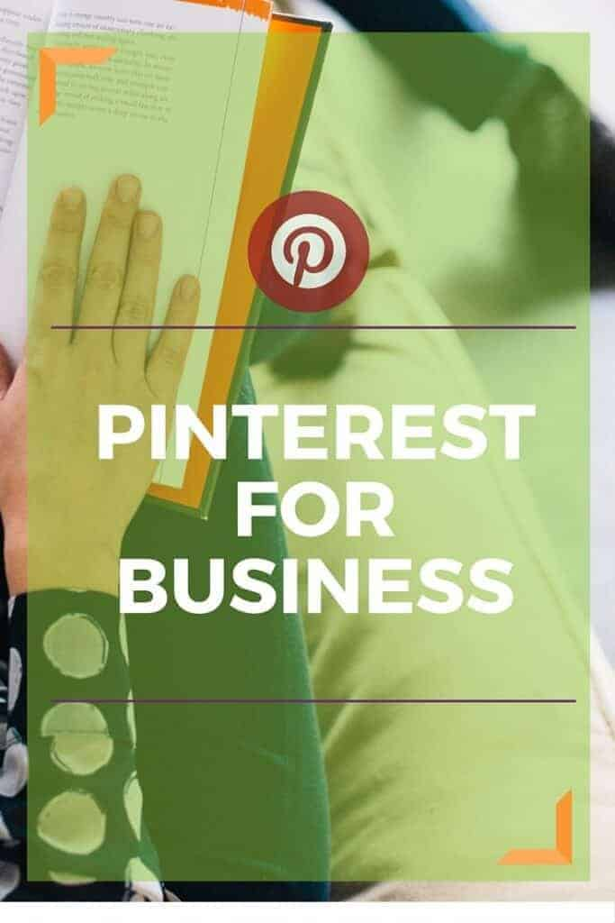 Pinterest is for all types of businesses. Read how to use it to increase your followers and traffic on the blog.