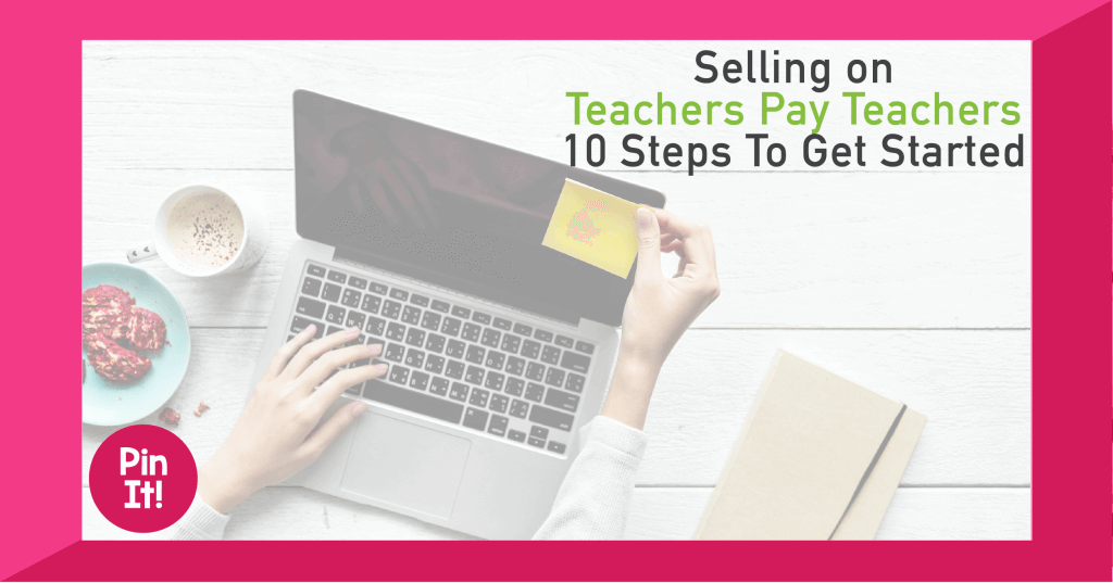 Steps to Selling on Teachers Pay Teachers. Learn how to start your shop, create teacher materials, and get started making your educational materials for profit.