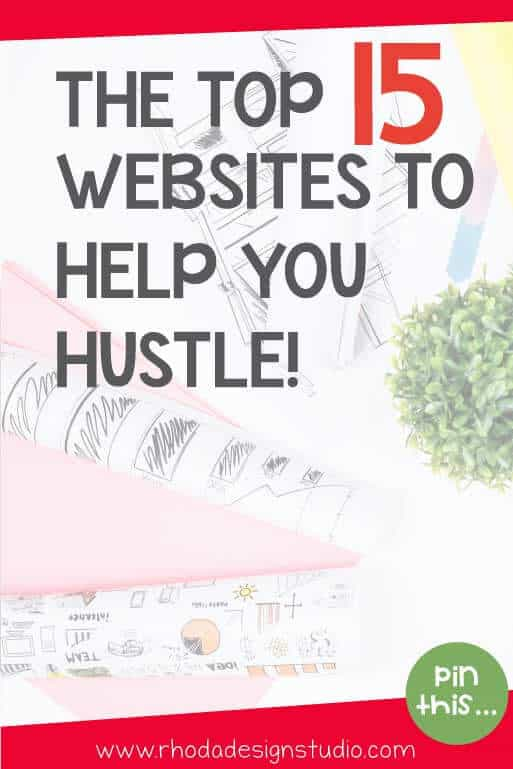 This resource page was created to have an easy list of recommendations for services, products, and companies that I use and/or those I know are valuable for you to reference. This way you can quickly find great products and services to use as you start your own teacher side-hustle.
