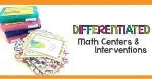 Differentiated math task cards for RIT Bands 171-230. Practice math skills and concepts with leveled math questions and high interest questions.