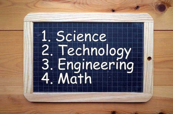 What is STEM? Science, Technology, Engineering, Math