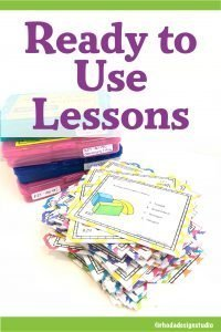 Math worksheets, STEM activities for kids, and math learning centers are just a few of the lesson plans included in this resource library for busy teachers.