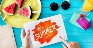 Summer sales are hard on Teachers Pay Teachers. Learn what you can do to improve your shop and and your products while you wait for the big back to school sales.